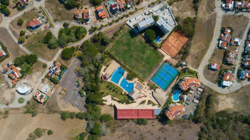 Lote 5 Flamingos Club Residencial Fraccion 3 2-B, Flamingos Sport Residence II, Riviera Nayarit, NA