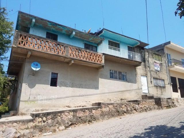 265 calle Bolivia, Casa Coapimole, Puerto Vallarta, JA
