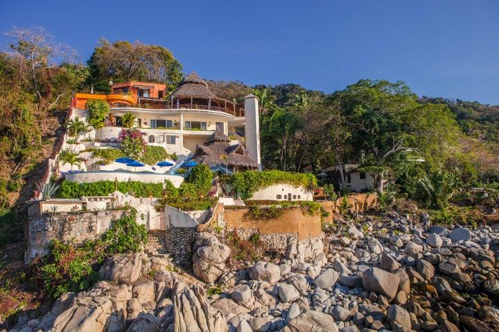 Villa Mía