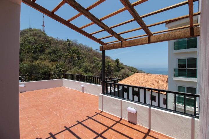 539 ALLENDE PH, ALLENDE TOWER, Puerto Vallarta, JA