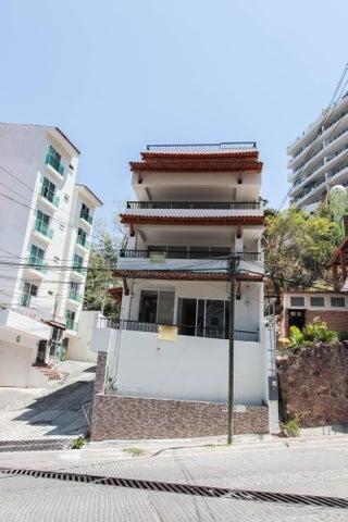 539 ALLENDE PB, ALLENDE TOWER, Puerto Vallarta, JA