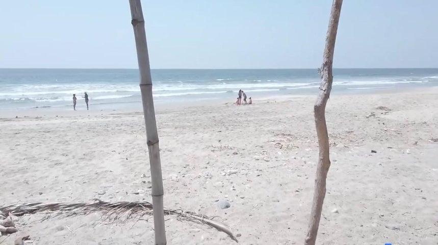Litibu Beachfront Oasis