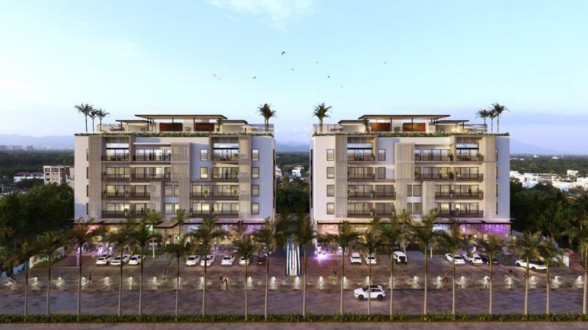 804-A Blvd. Nuevo Vallarta 407, Punto Novo, Riviera Nayarit, NA