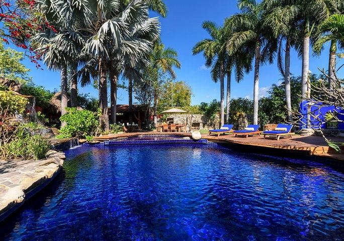 Hacienda Isla Capitan