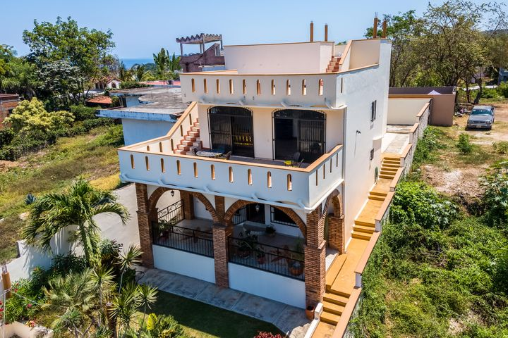 Casa Vista Mar