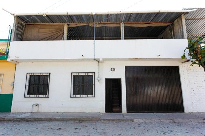256 Iturbide, Casa Ixtapa, Puerto Vallarta, JA