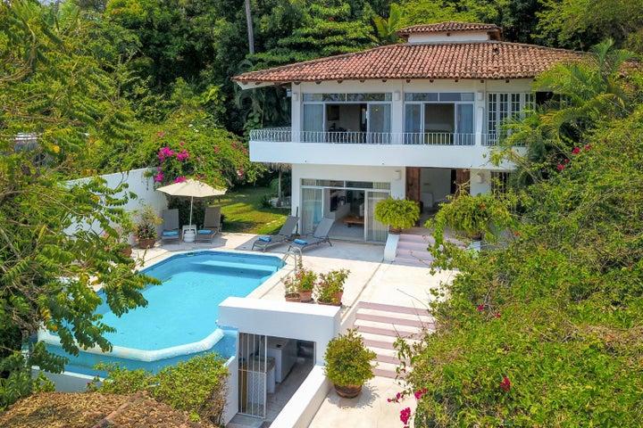 716 Calle Miramar, Villa Mediterranea, Puerto Vallarta, JA