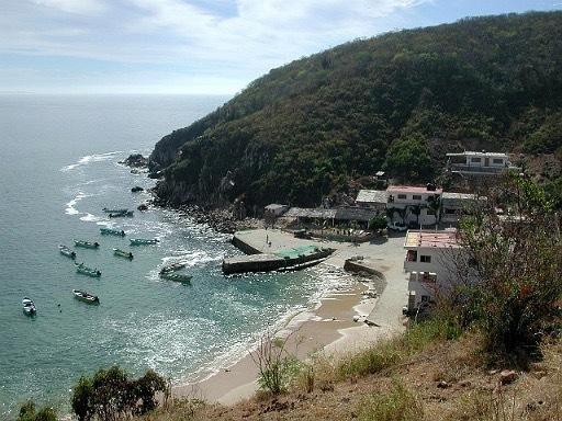 Tehua view