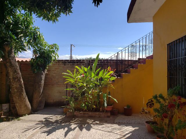 Casa Monte Calvario