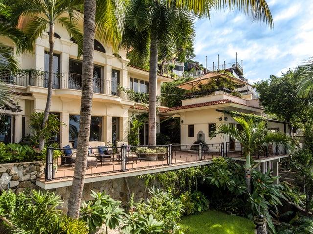 Villa Padre Km. 14.4