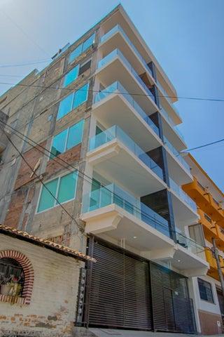 Condominio Bolivia 201