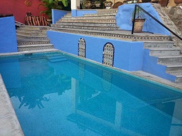27 Cordillera, Casa Lefty, Riviera Nayarit, NA