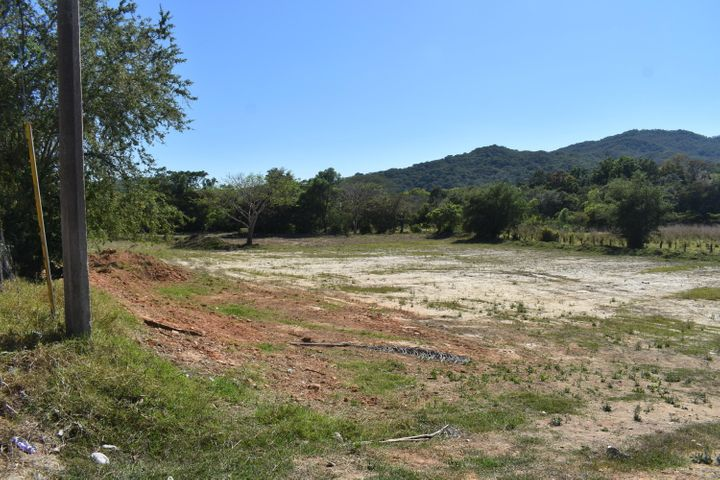 Lot 1 Iturbide, Aguas Calientes, Sierra Madre Jalisco, JA