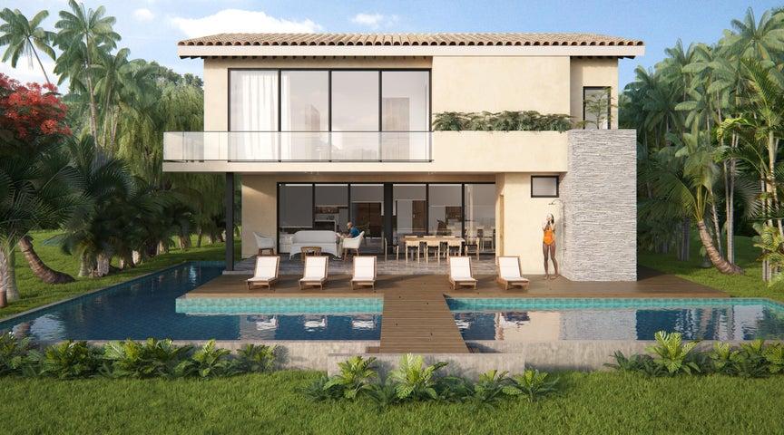 Villa Tortuga 163