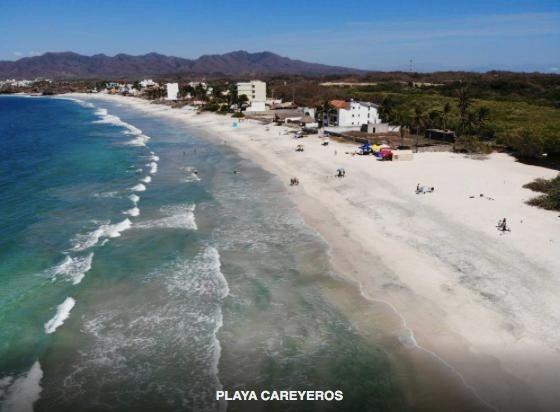 S/N Calle Sin Nombre, Lote Careyeros, Riviera Nayarit, NA