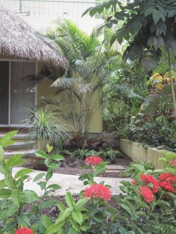 Casa Las Rosas