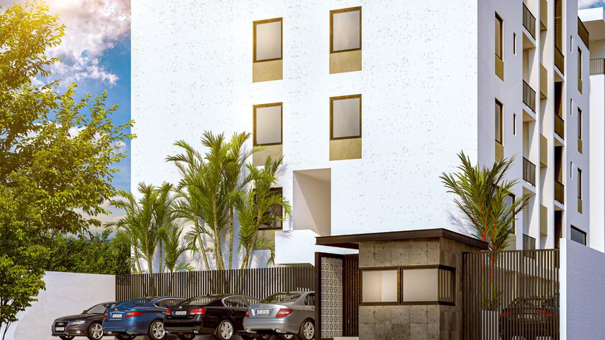 Litoral Residencial 302A