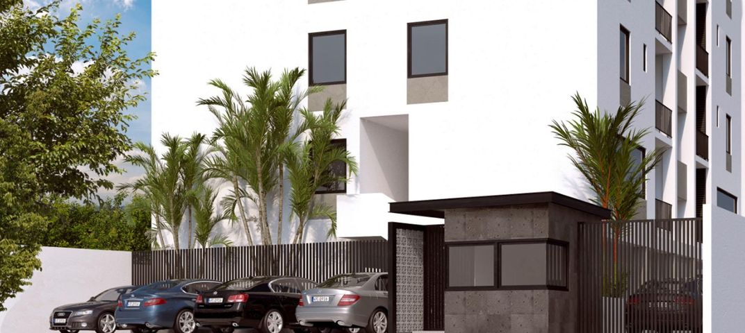 Litoral Residencial 202A