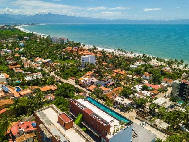 Pacifica Bucerias-Playa 204