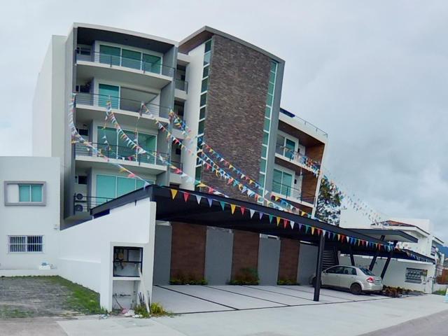 136 Rio Santiago 302, The River 44, Puerto Vallarta, JA