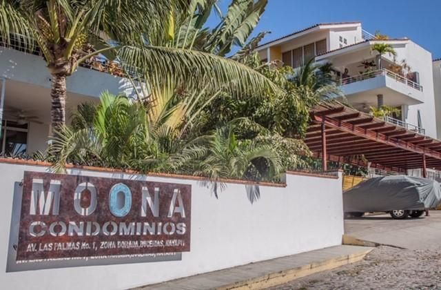 1 Avenida as Palmas 1, Moona Condominiums, Riviera Nayarit, NA