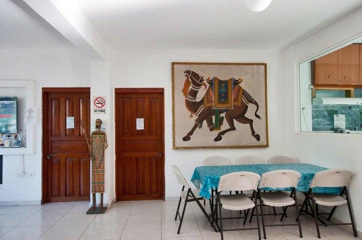 The Amazing Hostel