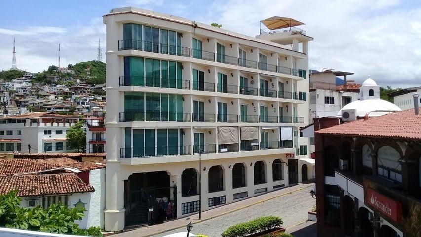 210 Morelos 1, Le Pavillon 204, Puerto Vallarta, JA