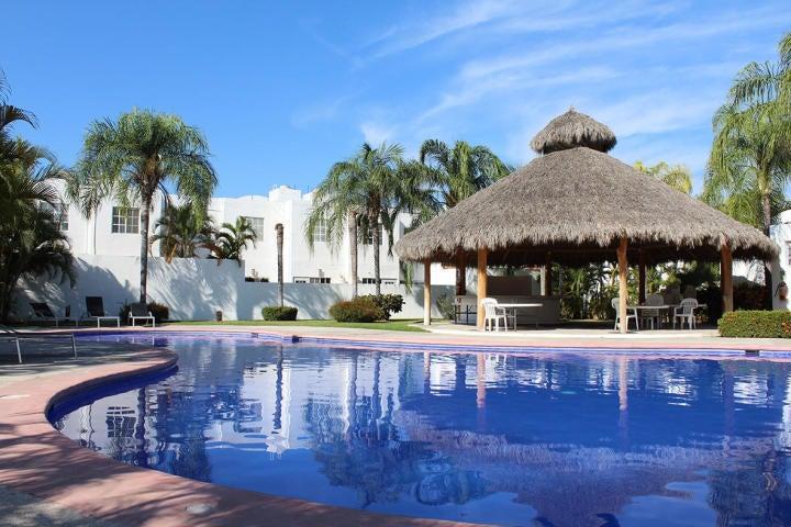 51 COTO APOLO, Casa Ceibas Apolo 51, Riviera Nayarit, NA