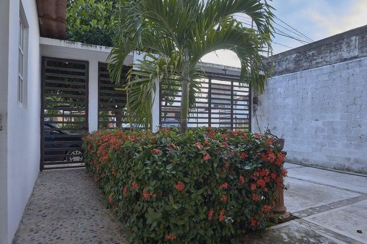 199 Francisco Marquez, Casa Ema, Puerto Vallarta, JA