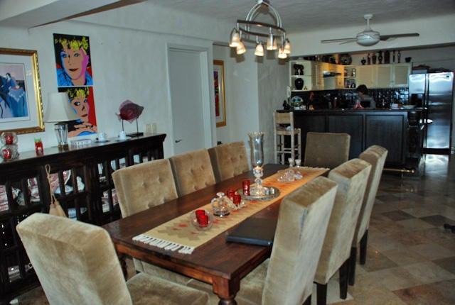 Condominio Malecon 302-303