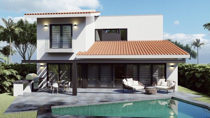 440 Olivo, Residencial los Tigres, Riviera Nayarit, NA