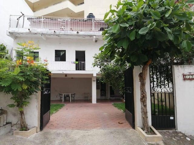 1323 Jamaica, Casa Jamaica, Puerto Vallarta, JA