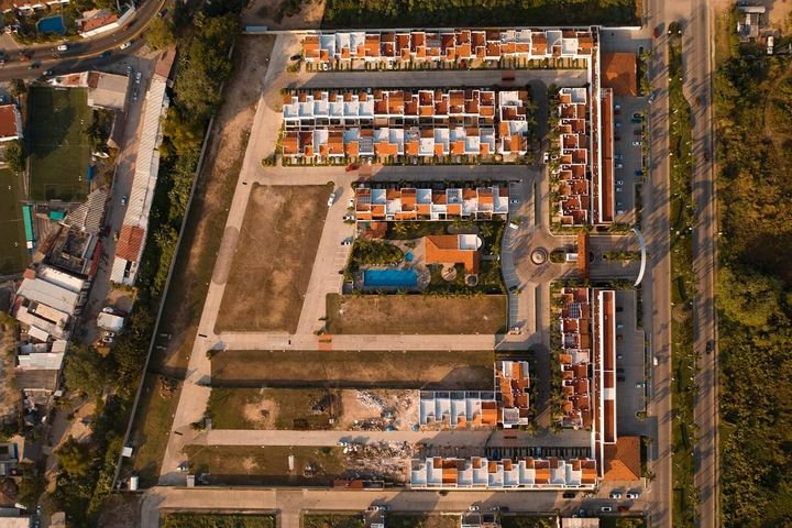 113 RIO DIAMANTE, LOT UP 71, Puerto Vallarta, JA