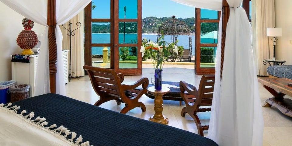 SN Camino a Playa Del Muerto 1, VILLLA DELFIN, Riviera Nayarit, NA