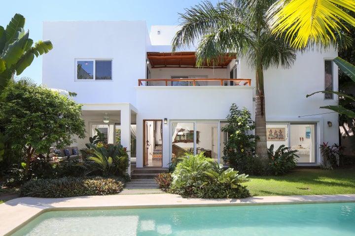 S/N Gabriel Rodriguez, Villa Bohemia, Riviera Nayarit, NA
