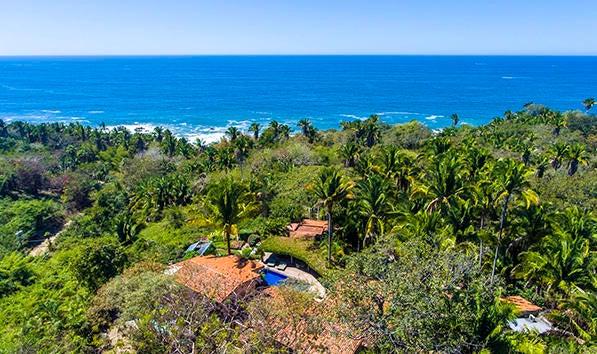 Hacienda De La Costa