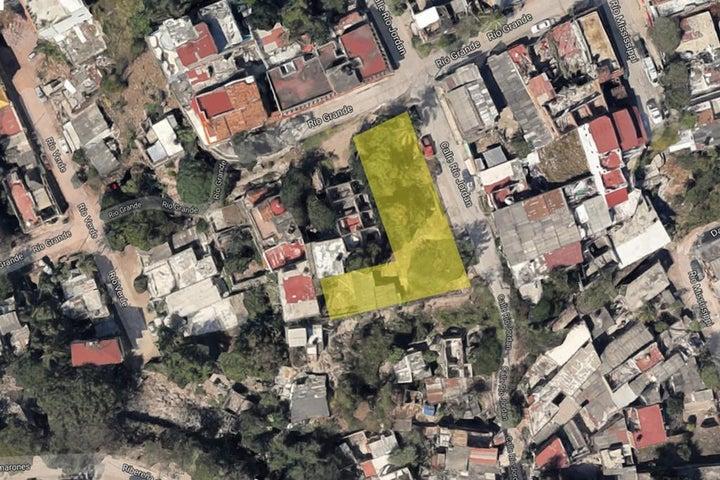 Lot Rio Grande 528
