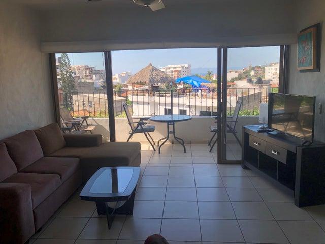417 Jacarandas B3, Villas Jacarandas, Puerto Vallarta, JA