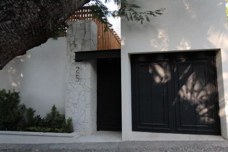 Villa Piedra Blanca
