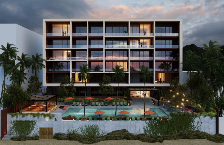 55 Playa Las Minitas 705, Casa del Mar, Riviera Nayarit, NA