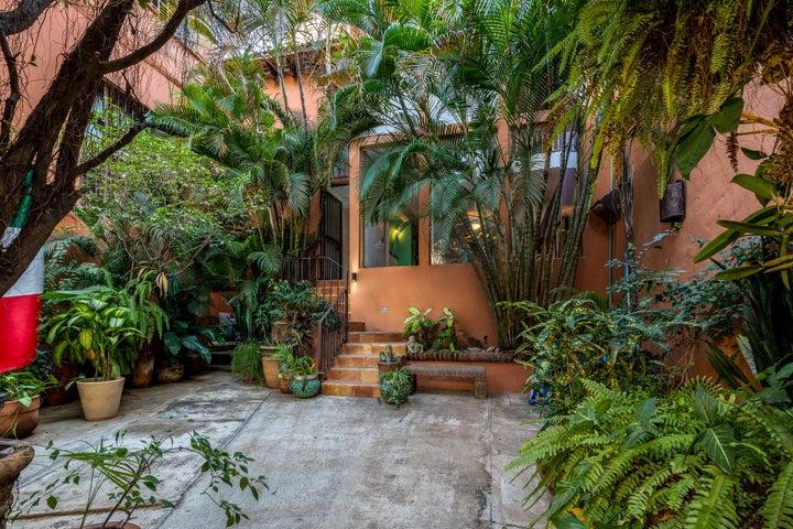 336 Francisca Rodriguez Calle, Casa de Mis Amores, Puerto Vallarta, JA