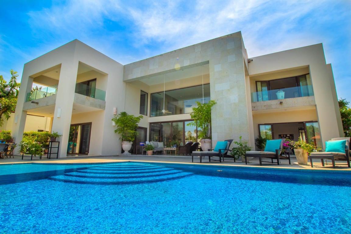 6 Retorno las maravillas Isla Capitan, Villa Buenos Vientos, Riviera Nayarit, NA