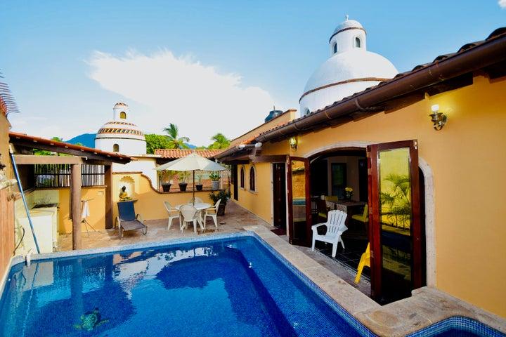 453 Veracruz, Casa Mango, Puerto Vallarta, JA
