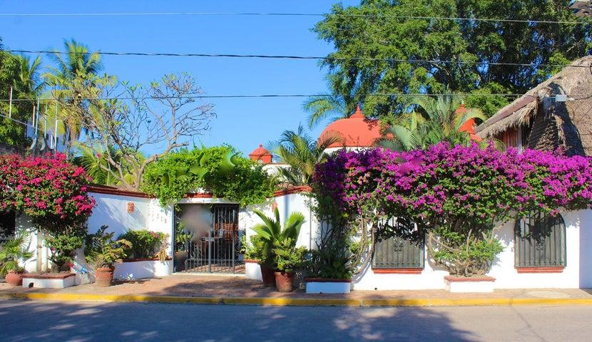 Casa De Las Flores 116
