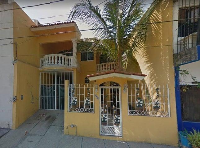 262 MORELOS LAS JUNTAS, CASA LUNA, Puerto Vallarta, JA
