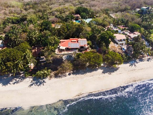 17,18,25 Calle Bahia, Hacienda Alegre, Riviera Nayarit, NA