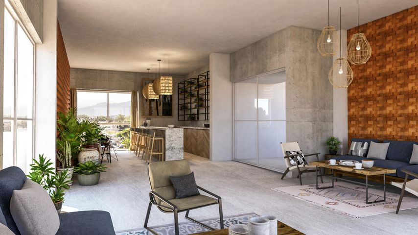 319 Palm Springs 506, Grand Trianon, Puerto Vallarta, JA