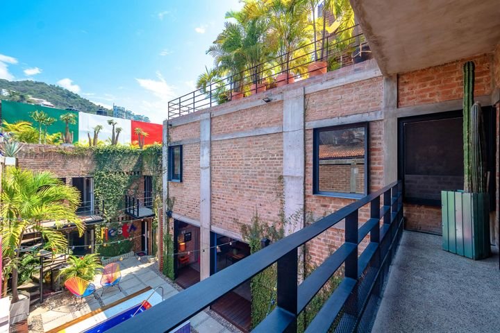 Casa Pinata