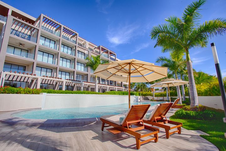 100 Ave. Las Palmas 1105, QUADRANT, Luxury Ocean Living, Riviera Nayarit, NA