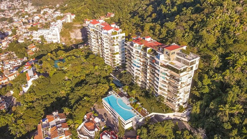 248 calle gardenias 702, Avalon, Puerto Vallarta, JA